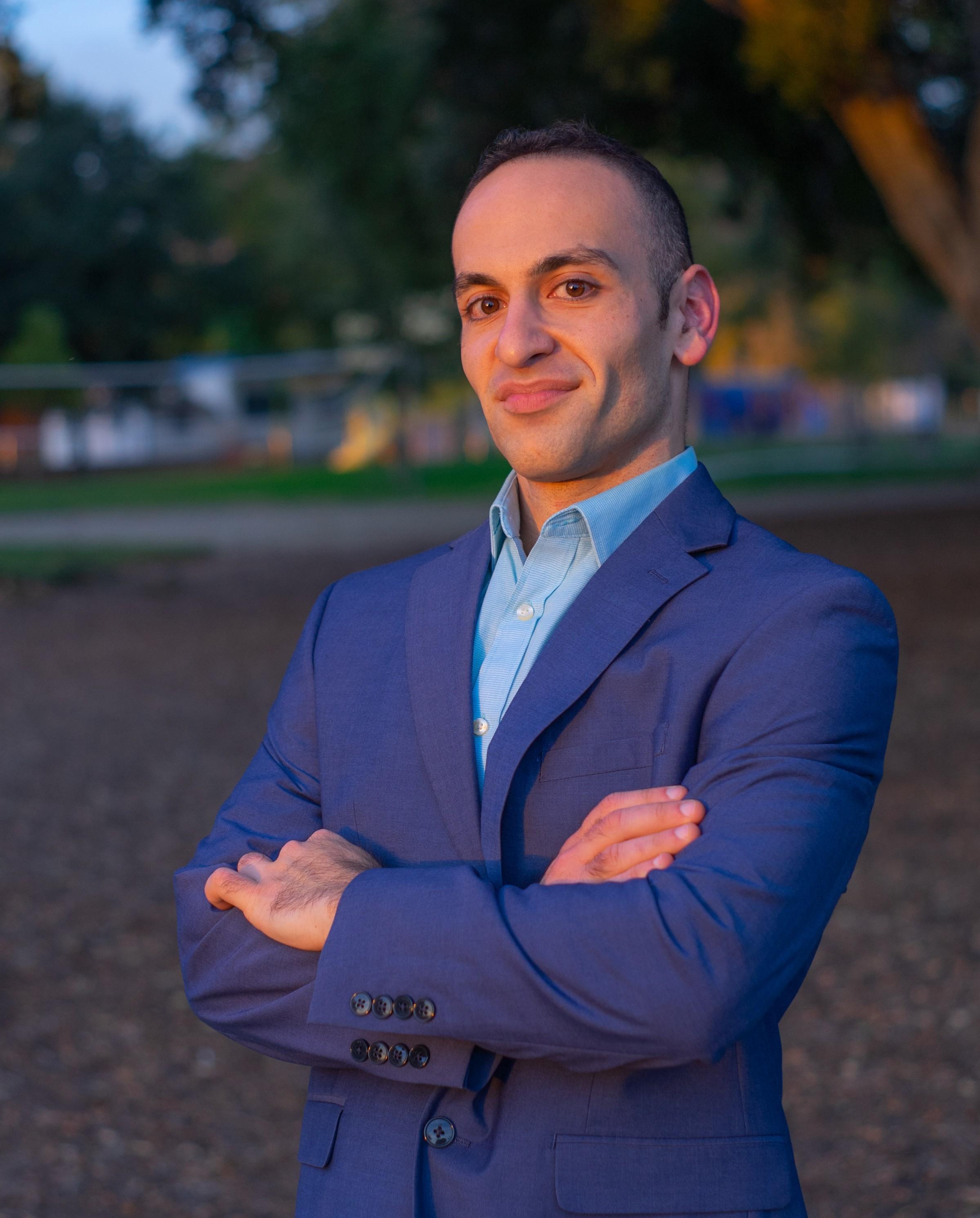 Alex Yarijanian