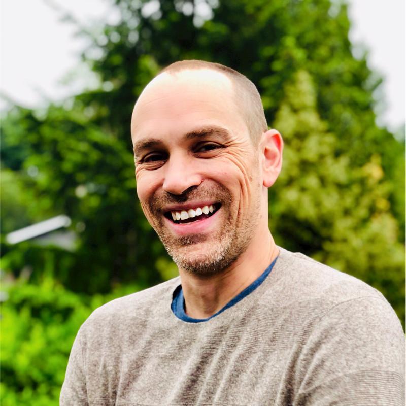 Darin Davidson