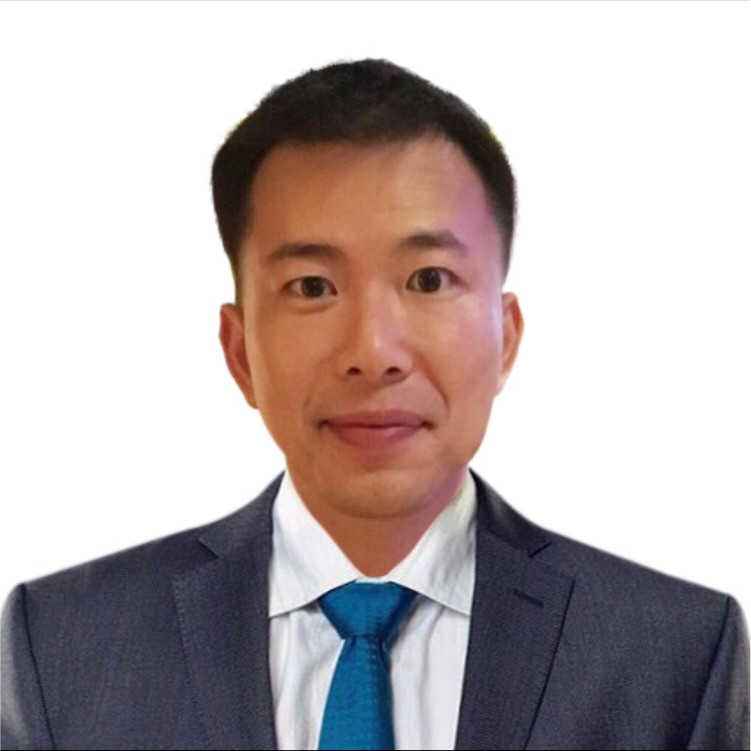 Eddy Chiang